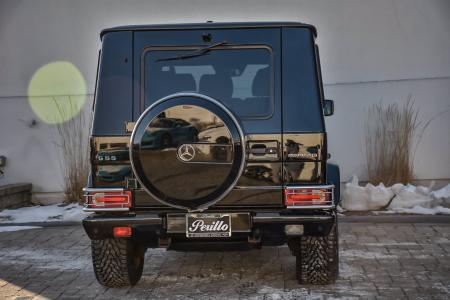 Used 2008 Mercedes-Benz G-Class G55 AMG | Downers Grove, IL