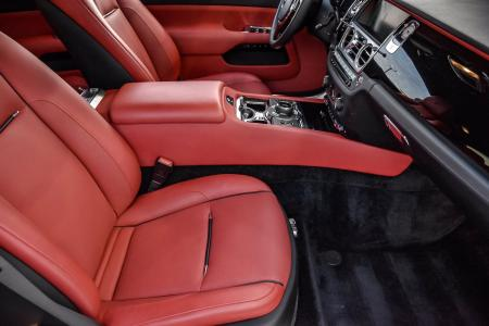Used 2017 Rolls-Royce Wraith  | Downers Grove, IL