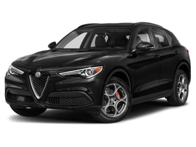 Used 2020 Alfa Romeo Stelvio Ti | Downers Grove, IL