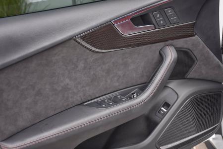 Used 2019 Audi S5 Sportback Prestige S-Line/Black Optic Pkg/Nav | Downers Grove, IL
