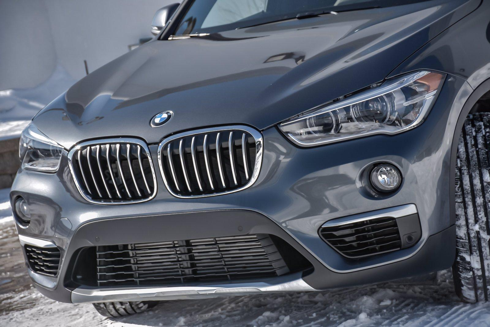 Used 2019 BMW X1 xDrive28i X-Line Premium | Downers Grove, IL