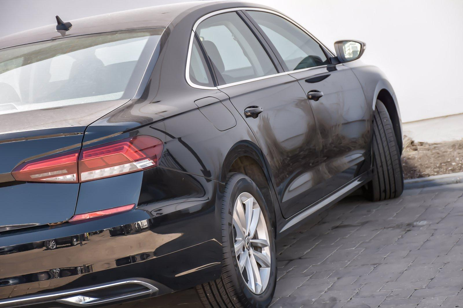 Used 2020 Volkswagen Passat 2.0T SE | Downers Grove, IL