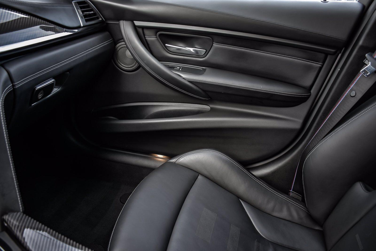 Used 2018 BMW M3 Competition/Executive Pkg | Downers Grove, IL