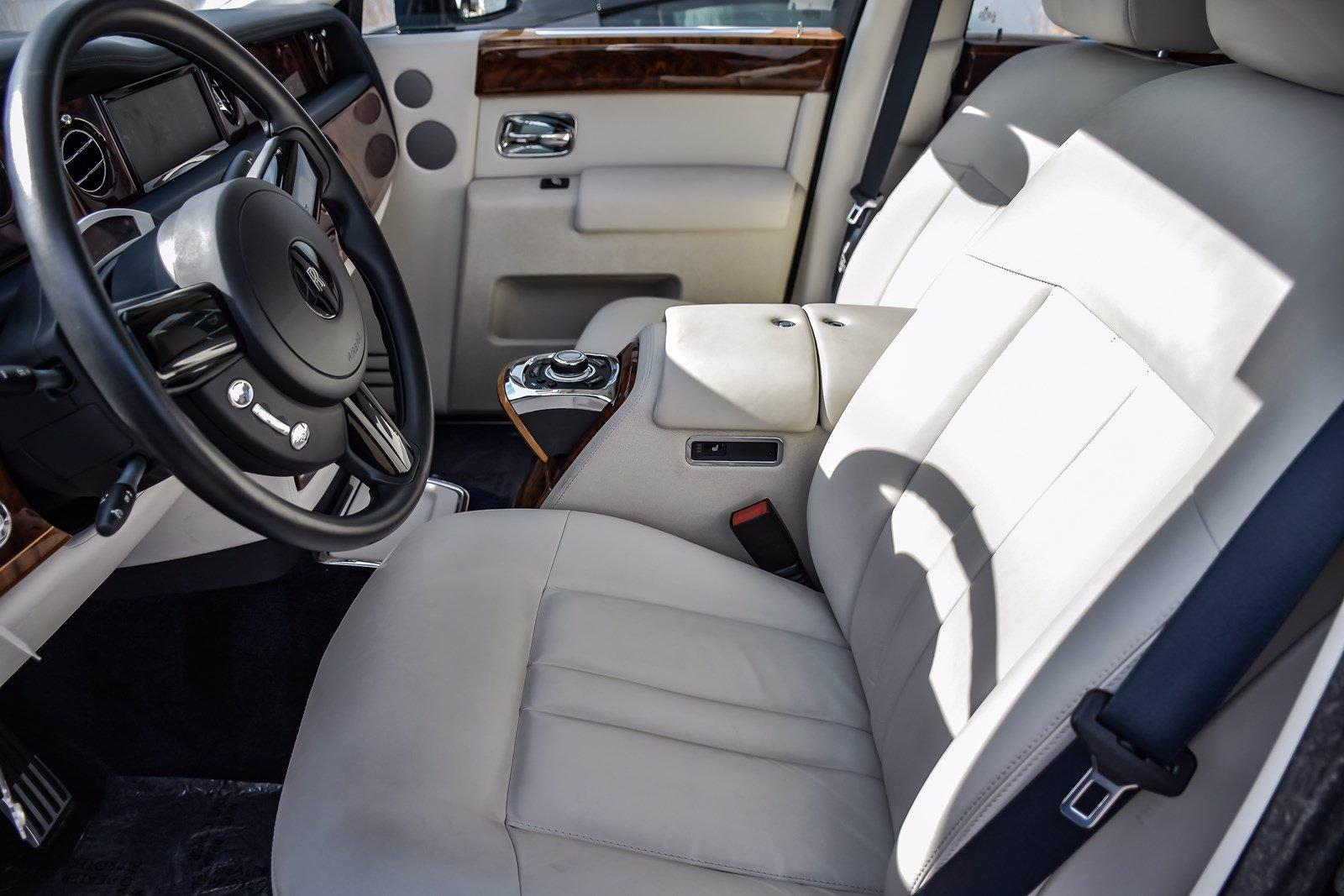 Used 2013 Rolls-Royce Phantom  | Downers Grove, IL