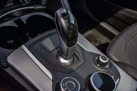 Used 2018 Alfa Romeo Stelvio Ti Sport | Downers Grove, IL