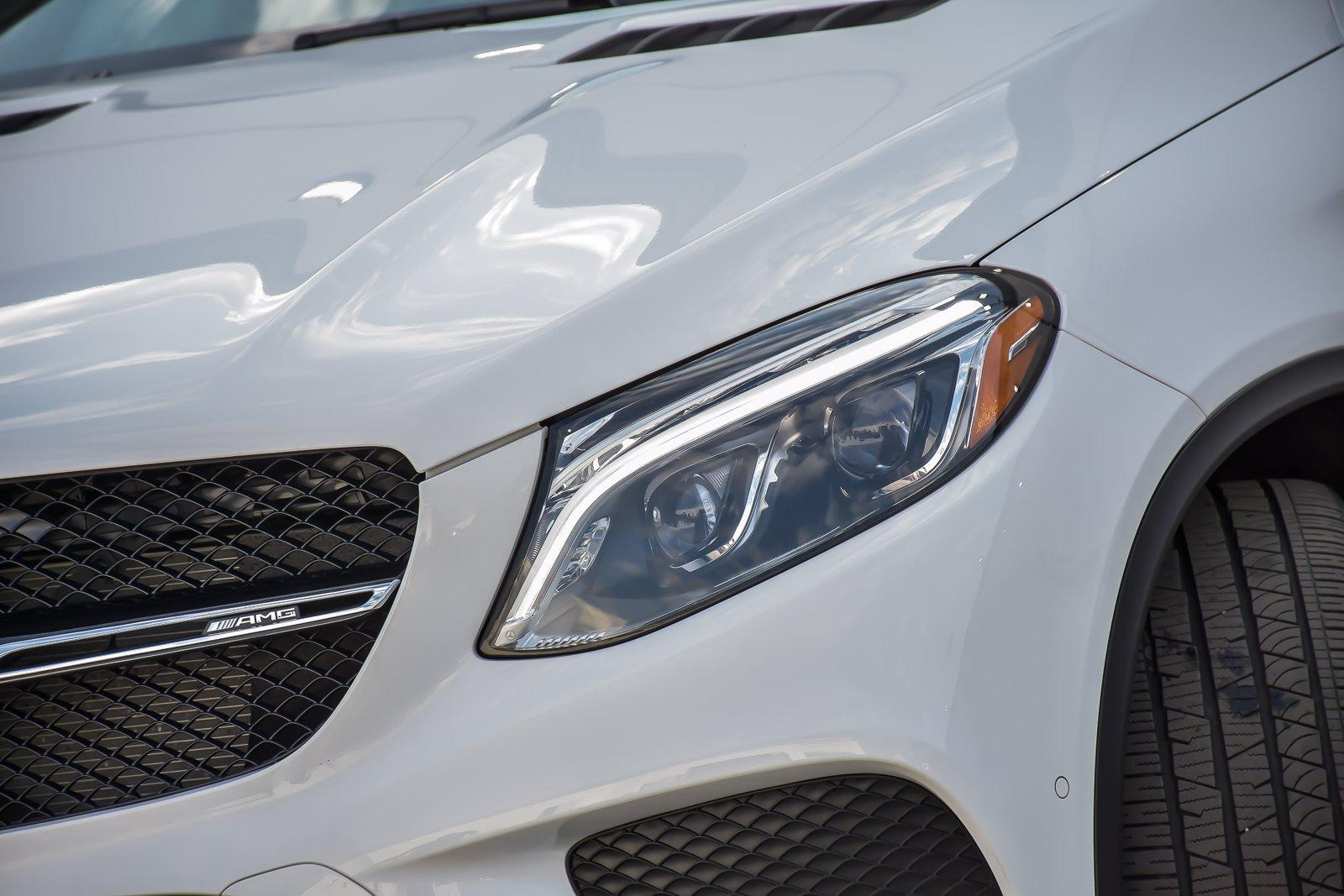 Used 2019 Mercedes-Benz GLE AMG 43, AMG Night Pkg, | Downers Grove, IL