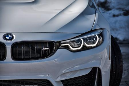 Used 2018 BMW M4 Competition/Executive Pkg | Downers Grove, IL