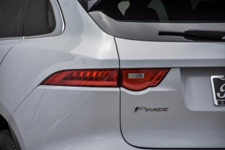 Used 2018 Jaguar F-PACE 25t Prestige | Downers Grove, IL