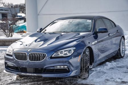 Used 2018 BMW 6 Series ALPINA B6 xDrive Executive | Downers Grove, IL