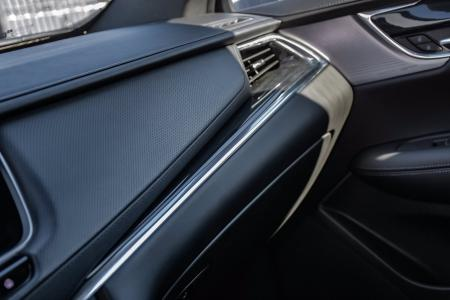 Used 2020 Cadillac XT5 Premium Luxury With Navigation   Downers Grove, IL
