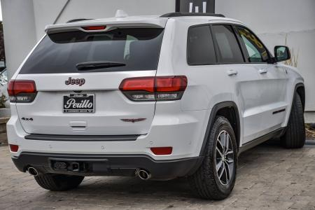 Used 2017 Jeep Grand Cherokee Trailhawk | Downers Grove, IL
