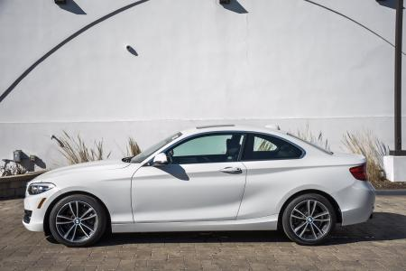 Used 2019 BMW 2 Series 230i xDrive Premium Sport-Line With Navigation | Downers Grove, IL