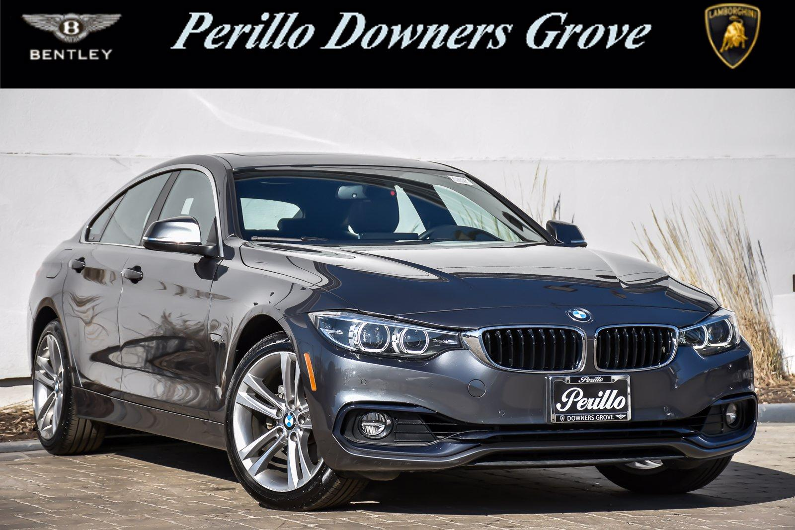 Used 2018 BMW 4 Series 430i xDrive | Downers Grove, IL