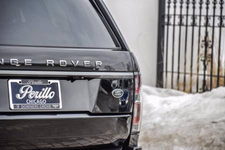 Used 2020 Land Rover Range Rover Autobiography | Downers Grove, IL