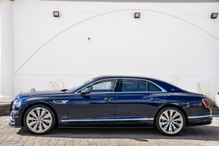 Used 2020 Bentley Flying Spur W12 First Edition, Naim Audio, | Downers Grove, IL