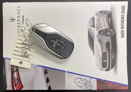Used 2016 Maserati Ghibli S Q4 Premium/Luxury | Downers Grove, IL