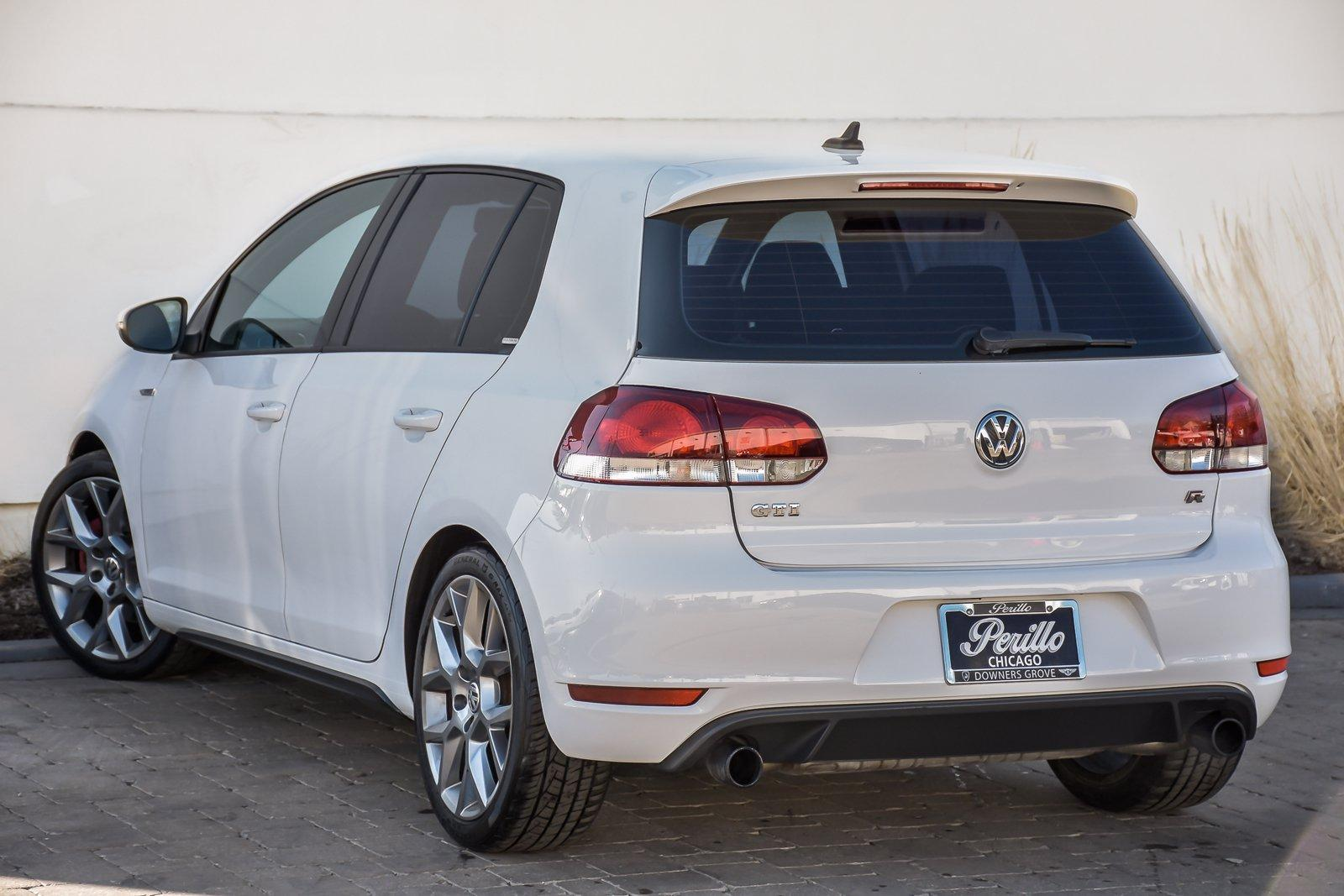 Used 2014 Volkswagen GTI Wolfsburg | Downers Grove, IL