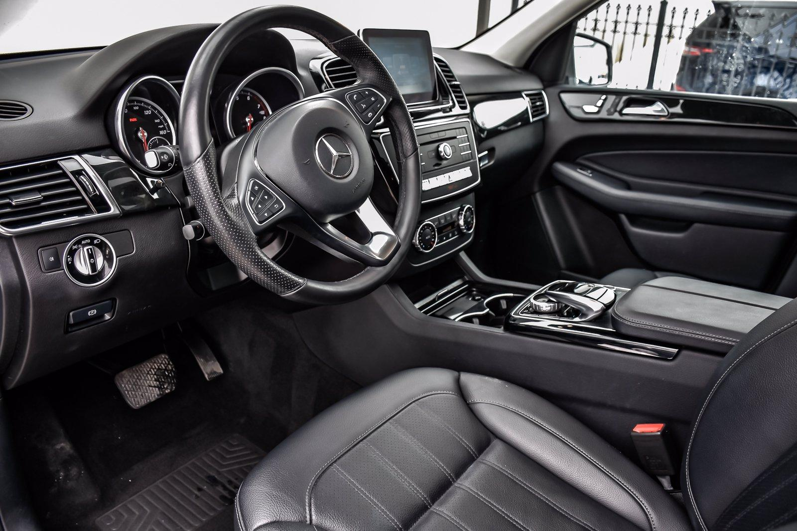Used 2016 Mercedes-Benz GLE 350 Premium With Navigation | Downers Grove, IL