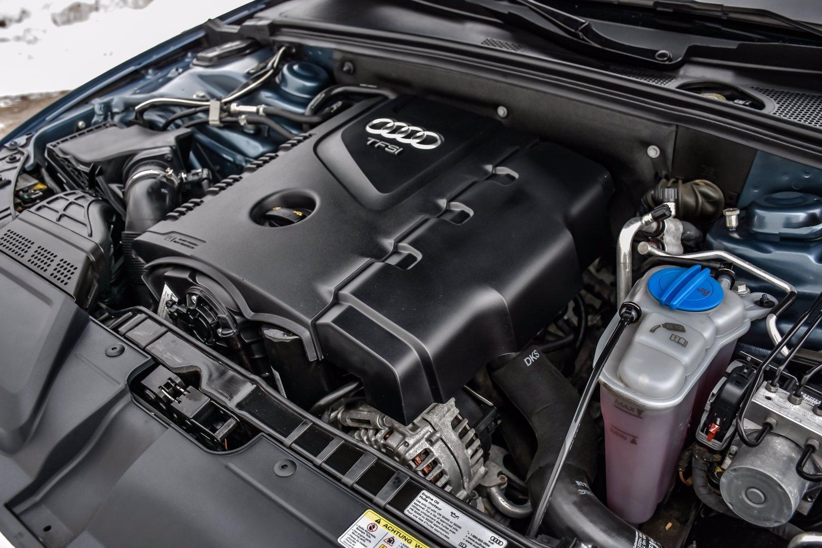 Used 2016 Audi A4 Premium | Downers Grove, IL