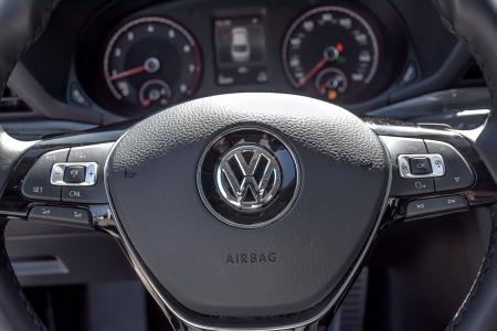 Used 2020 Volkswagen Passat 2.0T R-Line   Downers Grove, IL