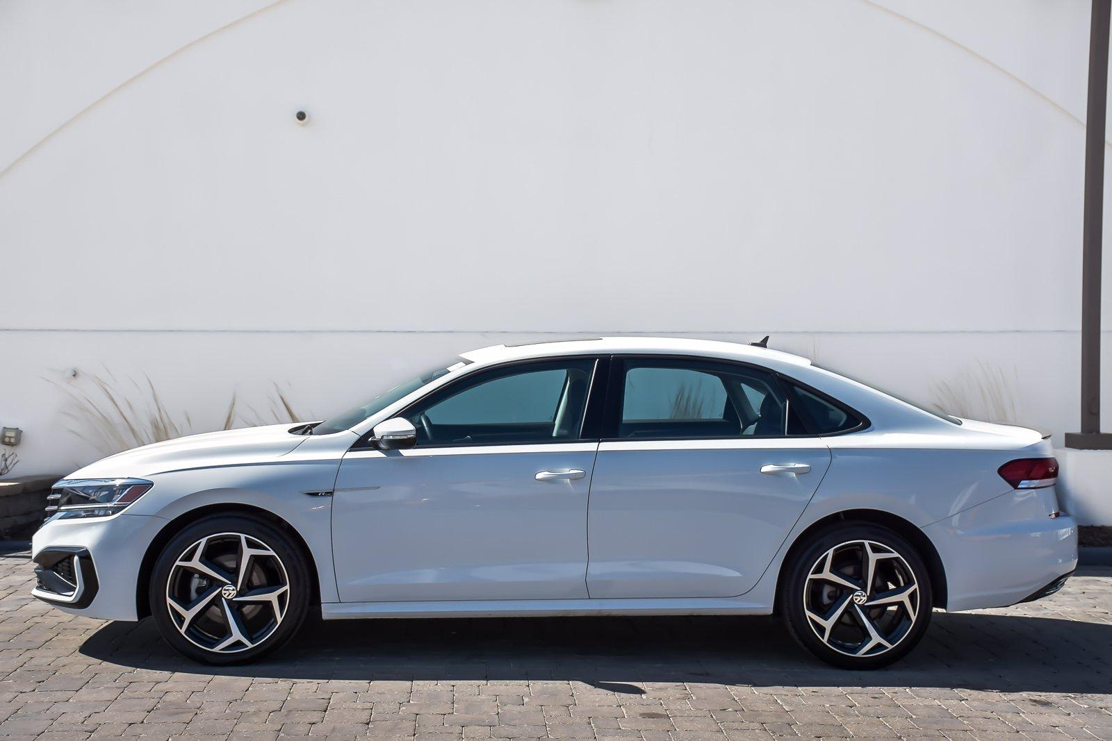 Used 2020 Volkswagen Passat 2.0T R-Line | Downers Grove, IL
