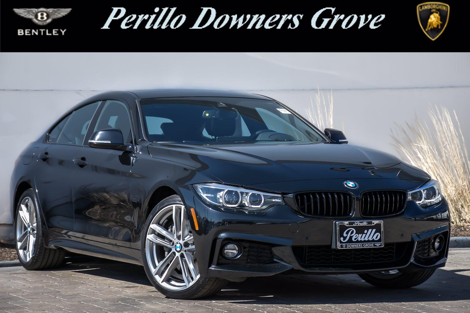 Used 2020 BMW 4 Series 430i xDrive | Downers Grove, IL