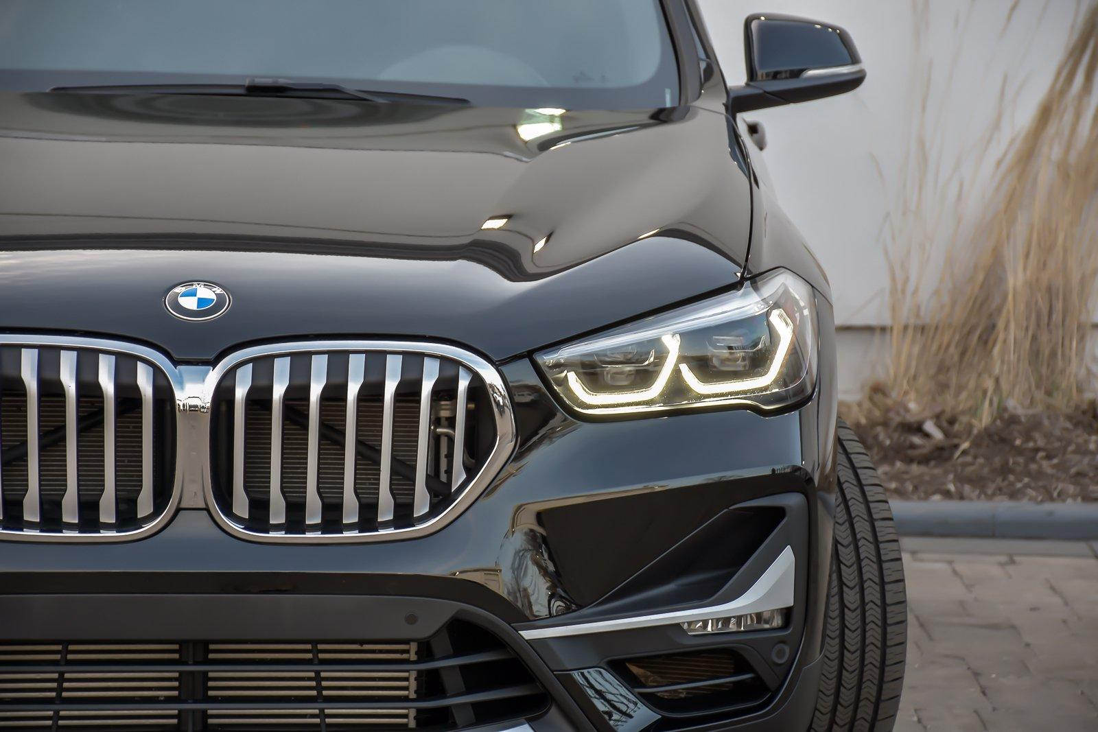 Used 2020 BMW X1 sDrive28i X-Line Premium | Downers Grove, IL