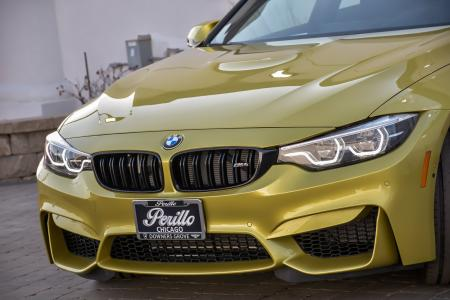 Used 2018 BMW M4 Competition/Executive | Downers Grove, IL
