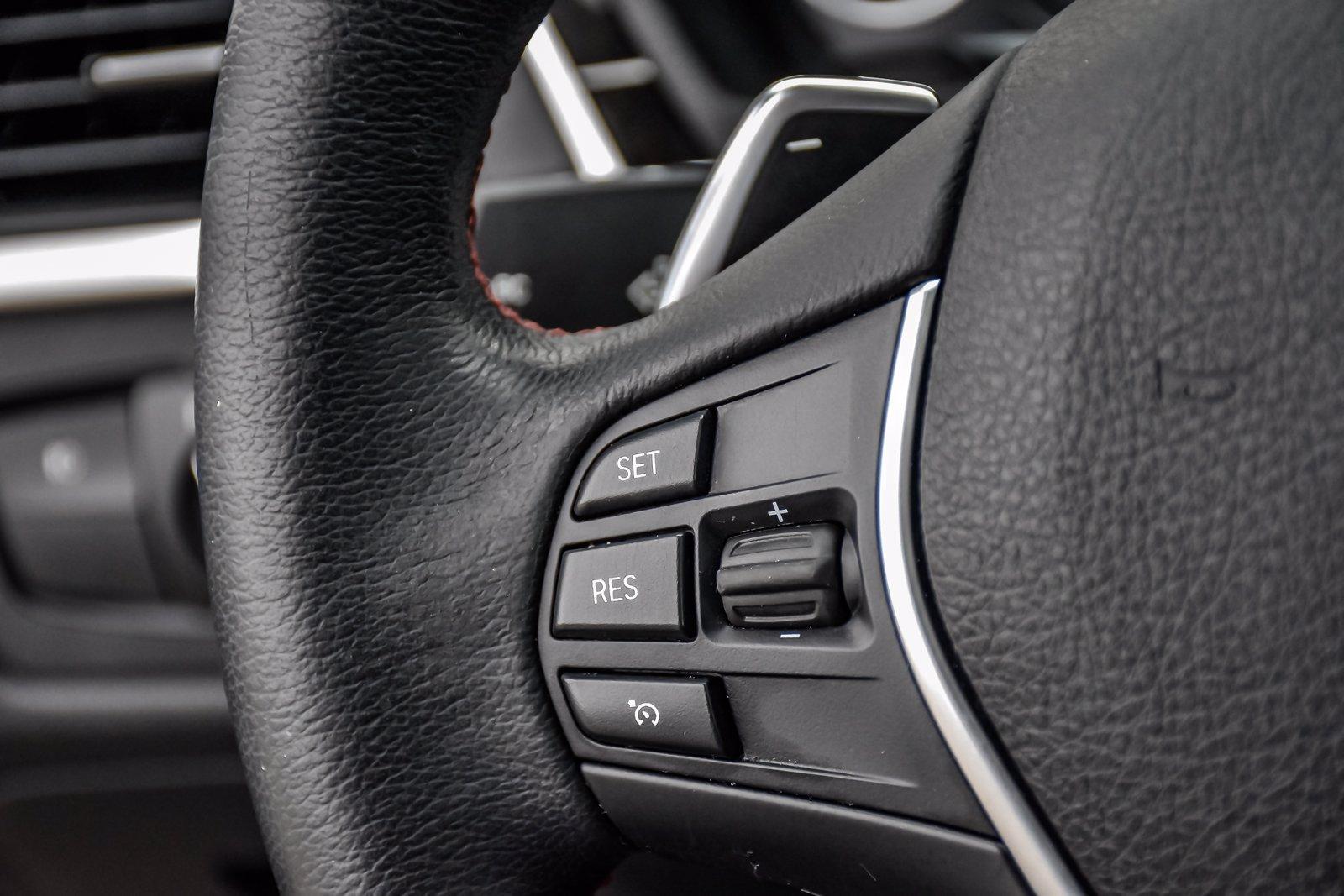Used 2017 BMW 3 Series 330i xDrive | Downers Grove, IL