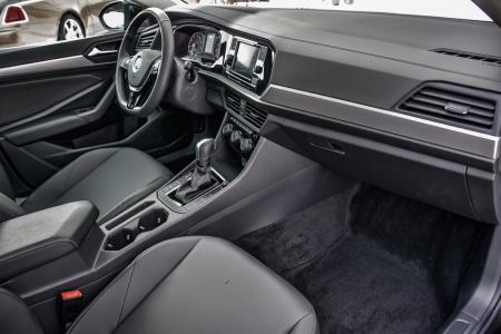 Used 2020 Volkswagen Jetta SE | Downers Grove, IL