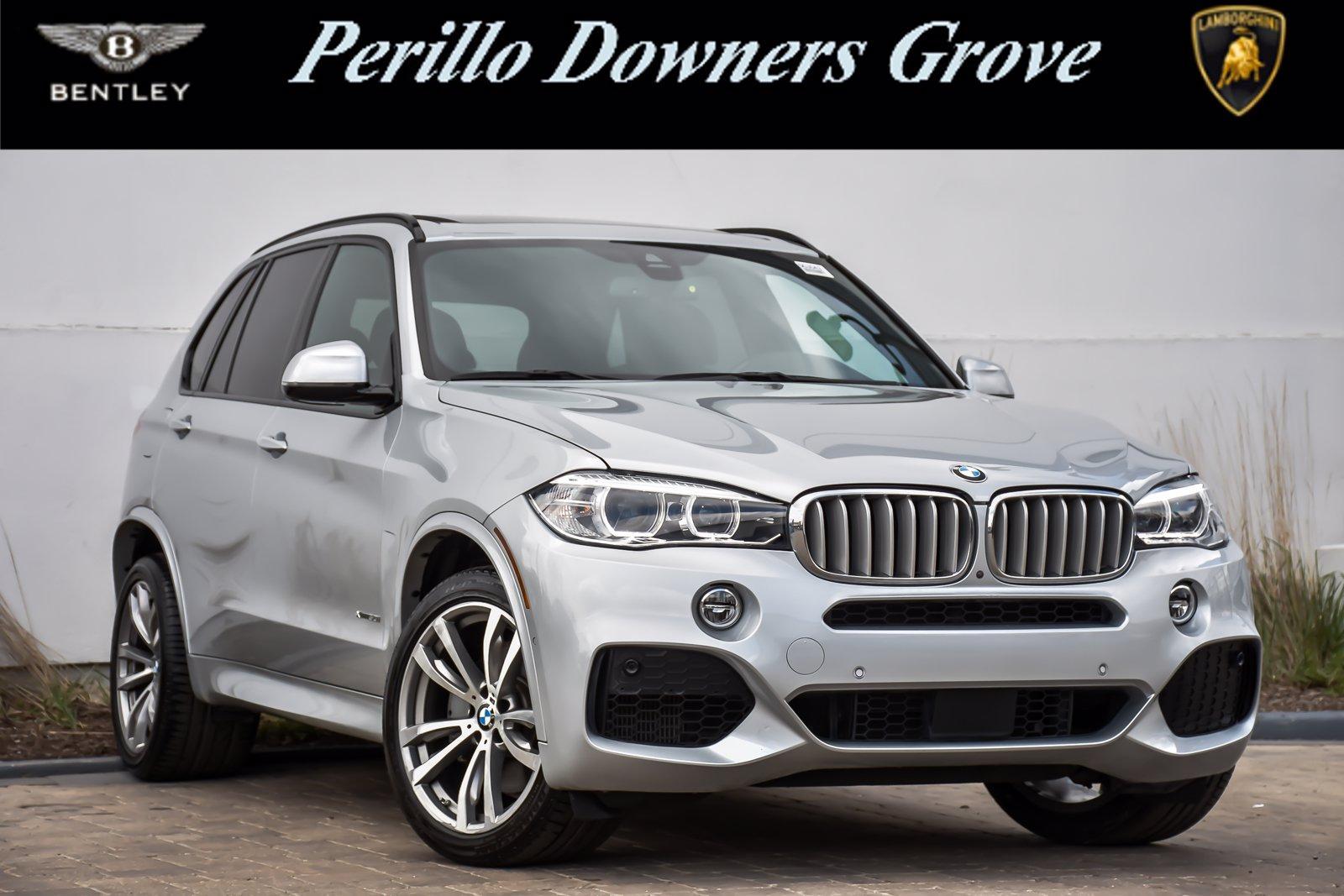 Used 2018 BMW X5 xDrive50i | Downers Grove, IL