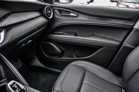 Used 2020 Alfa Romeo Stelvio Sport Nero Edizione | Downers Grove, IL