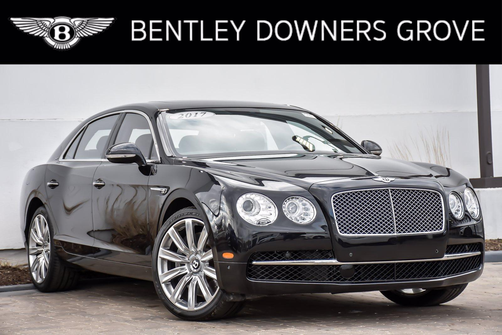 Used 2017 Bentley Flying Spur W12 | Downers Grove, IL