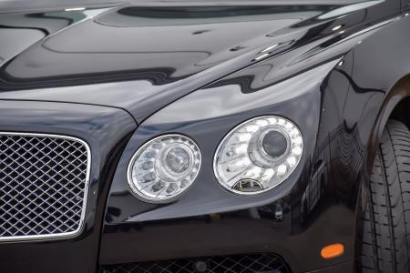 Used 2017 Bentley Flying Spur W12   Downers Grove, IL