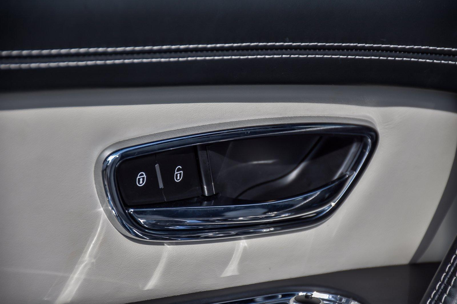 Used 2018 Bentley Bentayga W12 Activity Edition | Downers Grove, IL