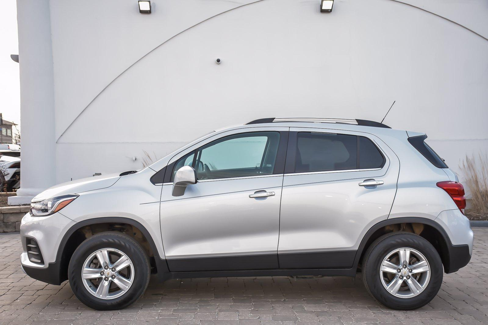 Used 2018 Chevrolet Trax LT | Downers Grove, IL