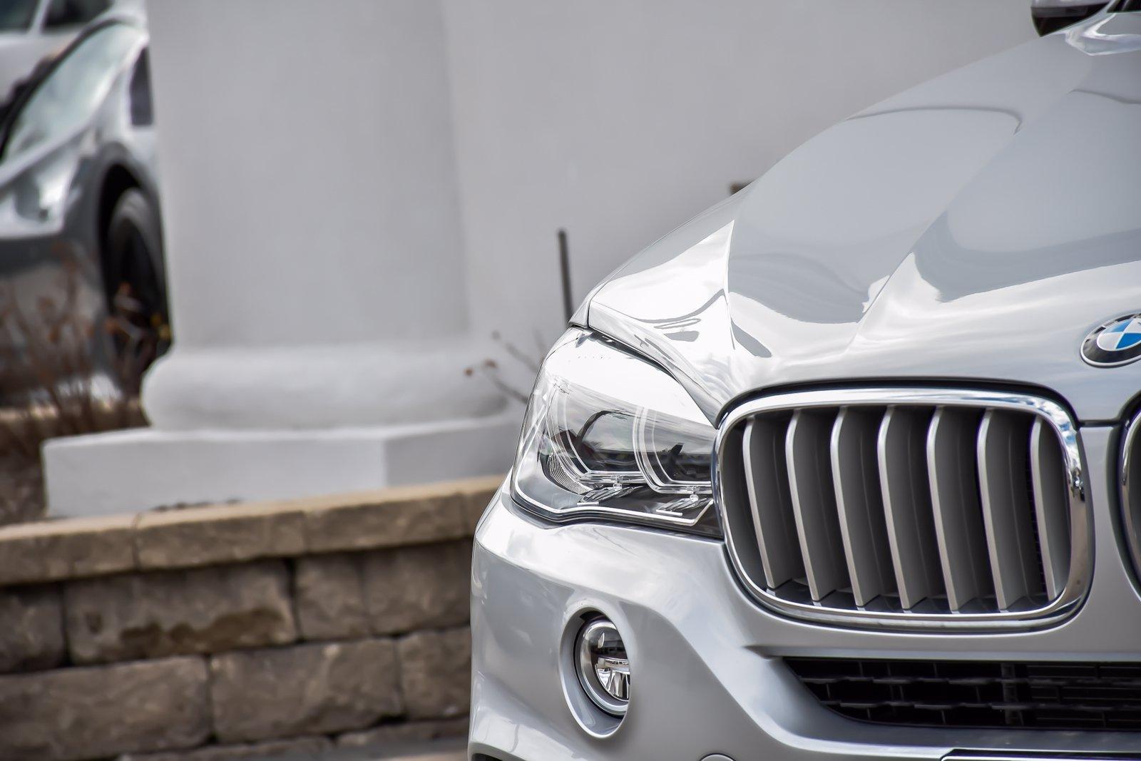 Used 2018 BMW X5 xDrive35i X-Line Premium | Downers Grove, IL
