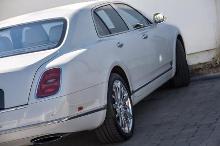 Used 2016 Bentley Mulsanne Mulliner | Downers Grove, IL