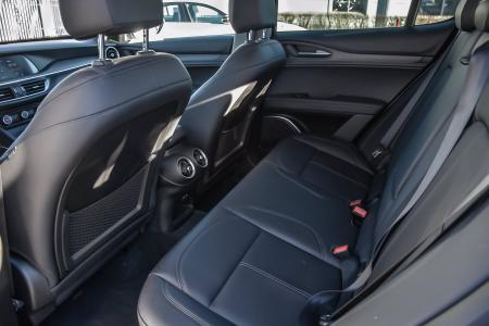 Used 2020 Alfa Romeo Stelvio Ti | Downers Grove, IL