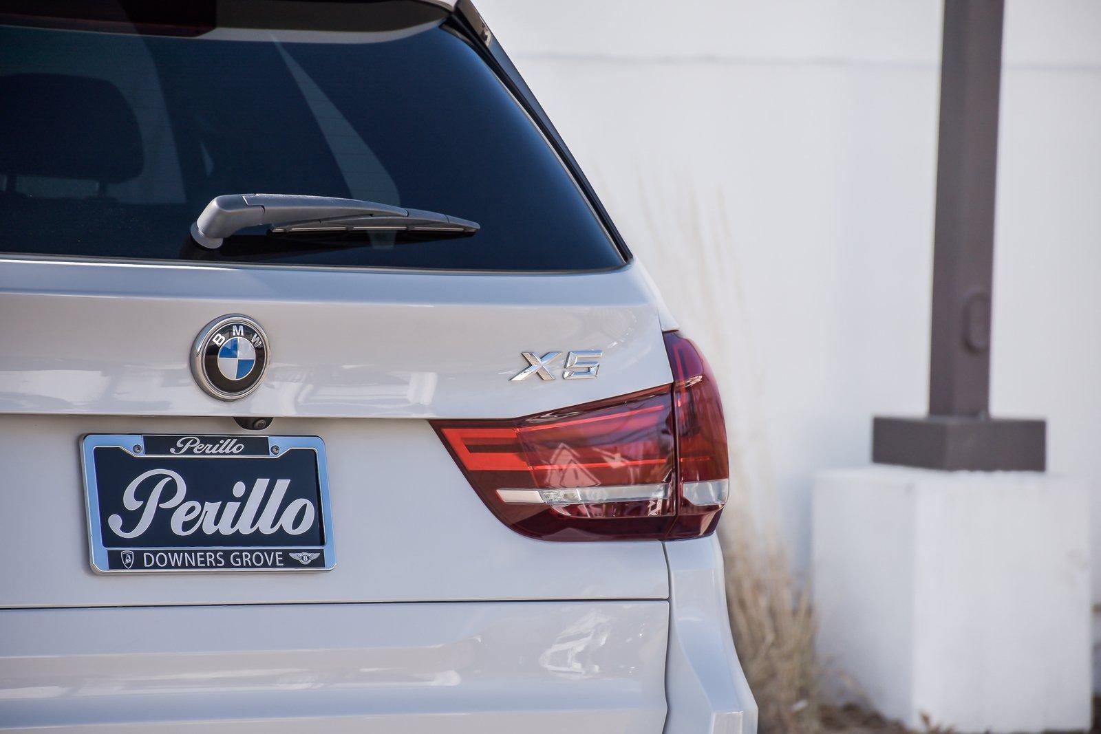 Used 2018 BMW X5 xDrive35i M-Sport   Downers Grove, IL