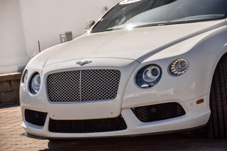 Used 2015 Bentley Continental GT V8 S Mulliner | Downers Grove, IL