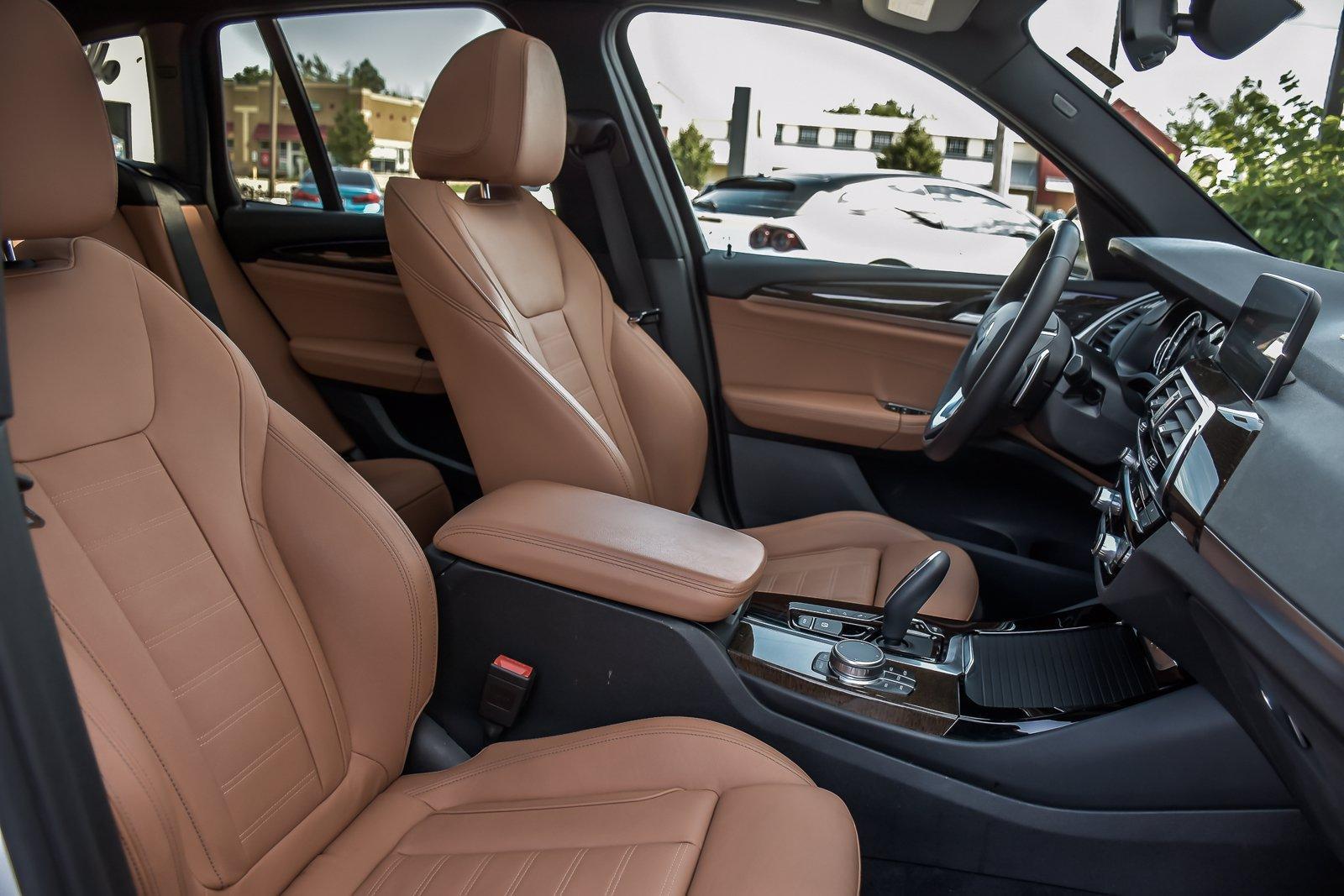 Used 2018 BMW X3 xDrive30i Premium | Downers Grove, IL