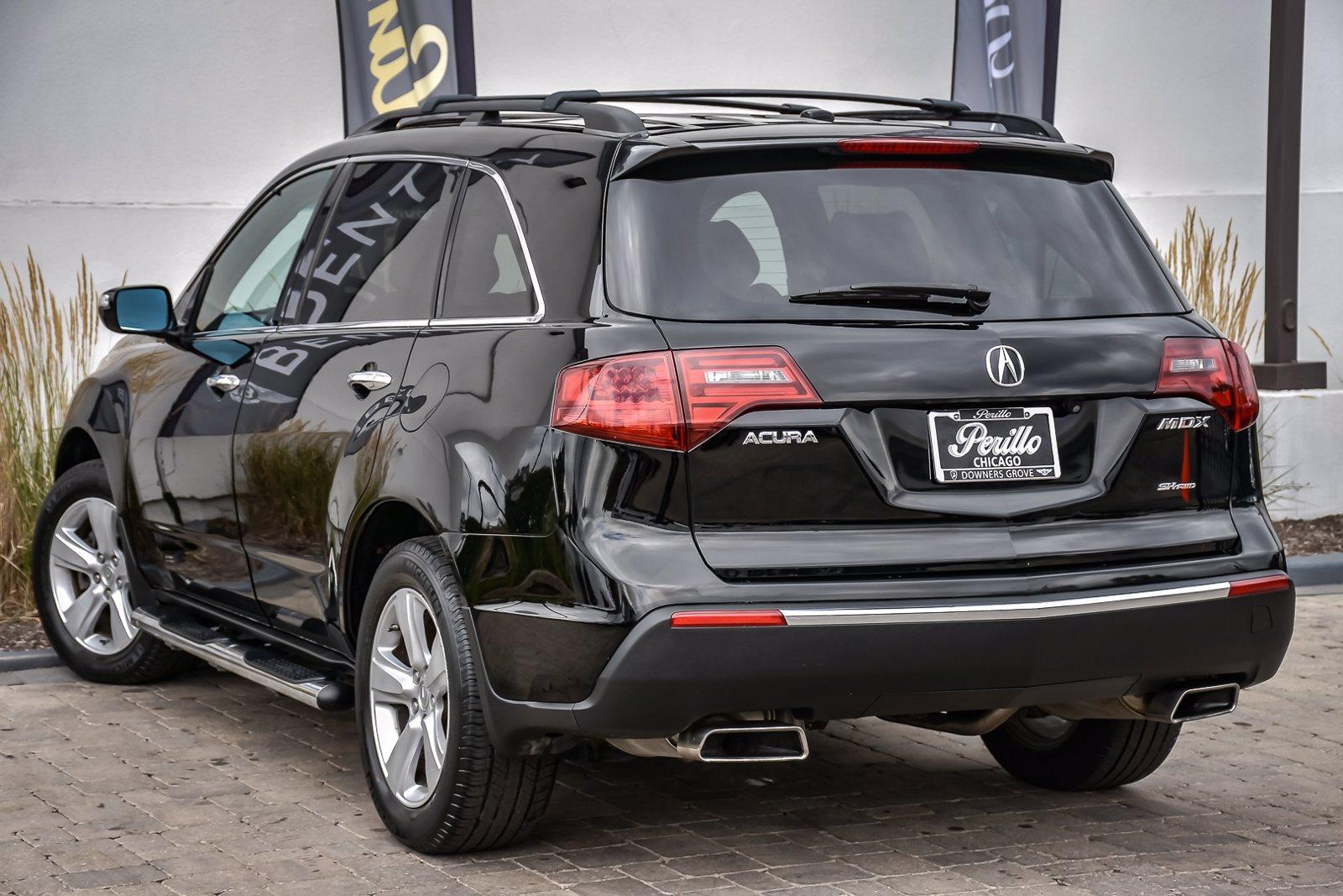 Used 2010 Acura MDX Technology Pkg | Downers Grove, IL