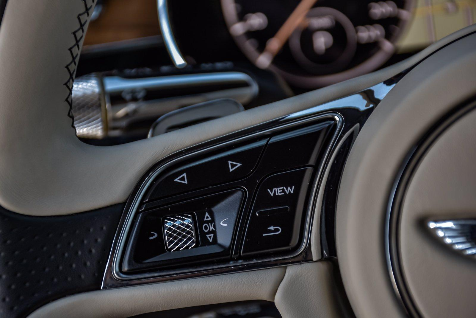 Used 2020 Bentley Continental GT V8 First Edition | Downers Grove, IL