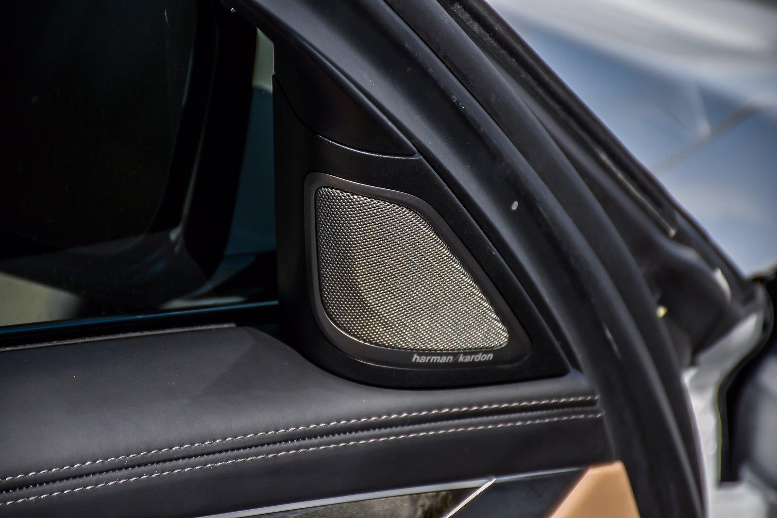 Used 2018 BMW 7 Series 750i xDrive Executive | Downers Grove, IL