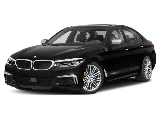 Used 2019 BMW 5 Series M550i xDrive | Downers Grove, IL