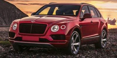 Used 2020 Bentley Bentayga V8 | Downers Grove, IL