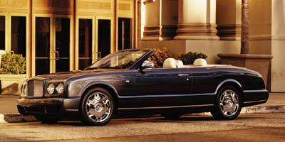 Used 2007 Bentley Azure  | Downers Grove, IL