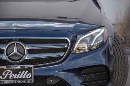Used 2018 Mercedes-Benz E-Class E 300 Premium 2 Pkg | Downers Grove, IL