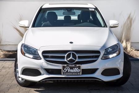 Used 2018 Mercedes-Benz C-Class C 300 Premium | Downers Grove, IL